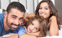 Family Room para 3 y 4 personas Ox Estudio